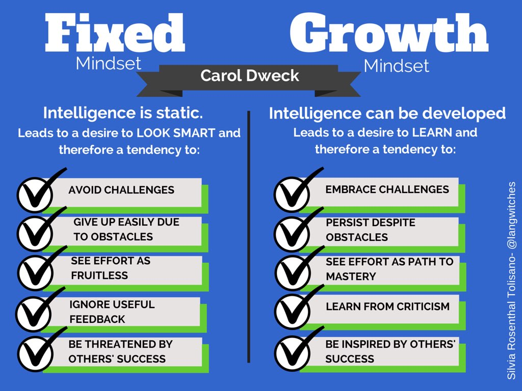 picture of growth mindset